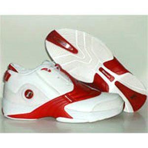 Allen Iverson Shoes 2004