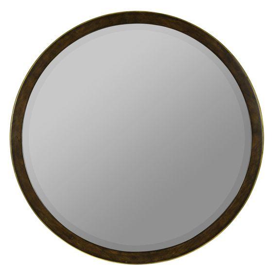 Cooper Classics - Daniel Mirror