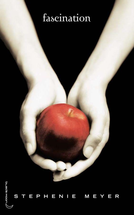 Couverture de Twilight #1 Fascination de Stephenie Meyer Apparemment ce livre est une turerie