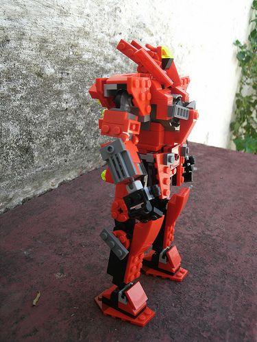 Gundam Astraea Type F WIP 3 | Flickr - Photo Sharing!