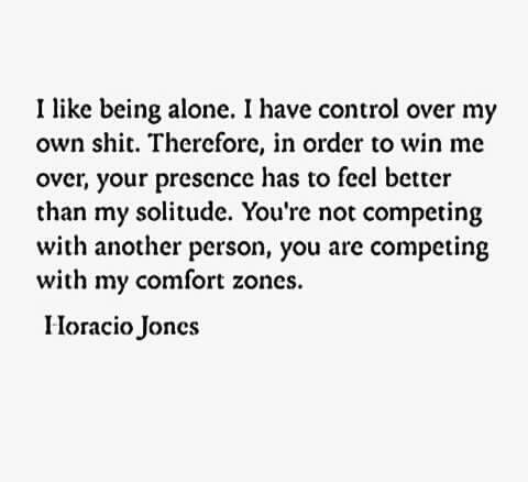 Image Result For Im Better On My Own Quotes