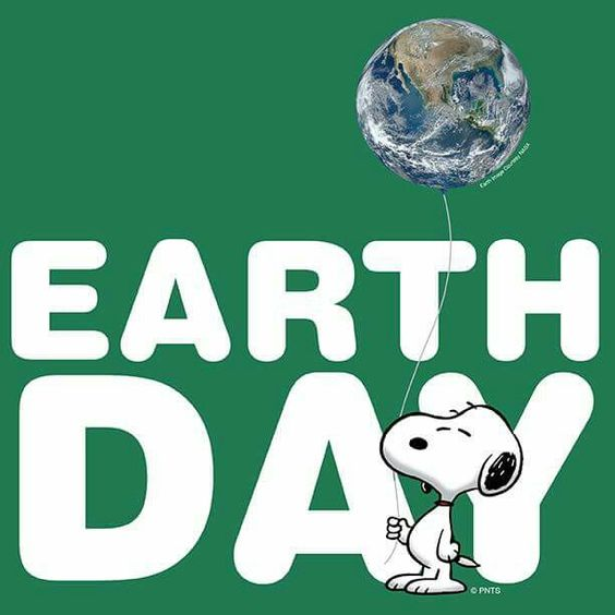 22 APRIL EARTH DAY