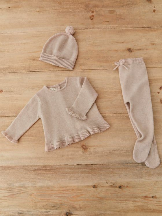 Verwonderend CASHMERE-SHOP BY COLLECTION-MINI | 0-12 months-KIDS | ZARA United TR-66