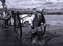 PlattCrossing - Pionniers mormons — Wikipédia