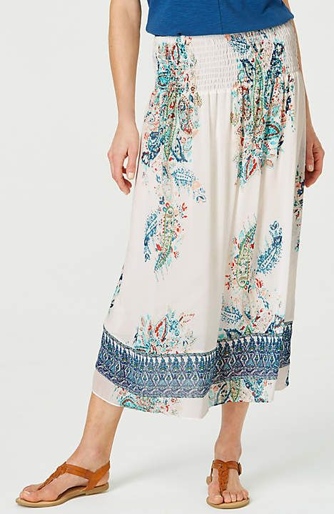 Stylish Women Summer Skirts