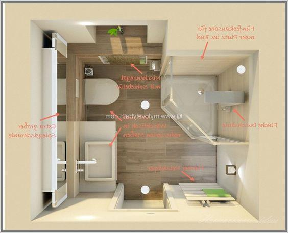 bad fliesen ideen moderne ideen für kleine badezimmer - http