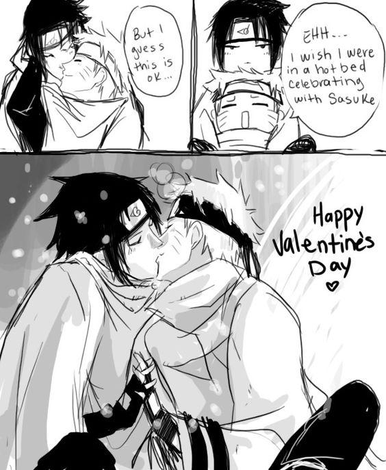 Kakashi Sexually Harasses Sakura