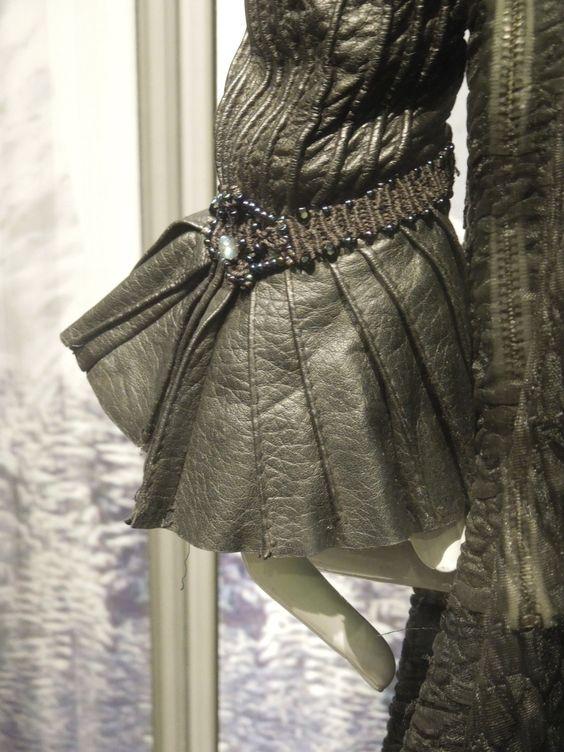 vestuario bruja
