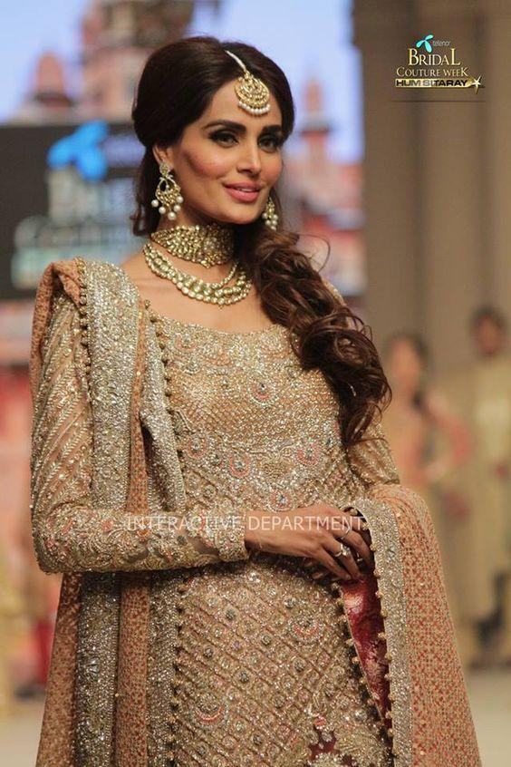 Faraz Manan bridal: