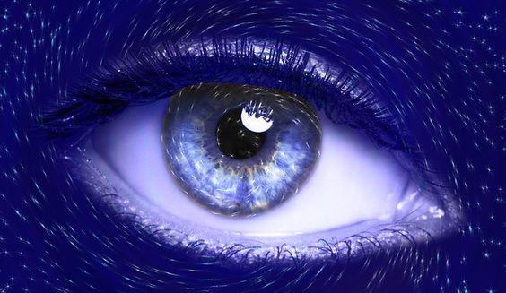 Galaxy-eyes Alien Girl (aka Photon Dragon)
