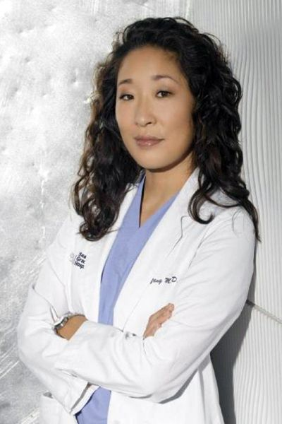 She is best known for her role as Dr. Cristina Yang on ABCs medical drama Greys Anatomy, for which she has won Golden Globe and Screen Actors Guild awards. Description from imgarcade.com. I searched for this on bing.com/images