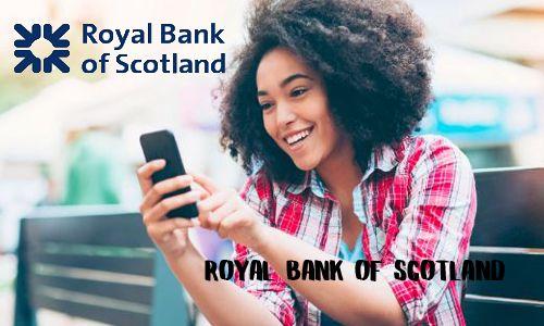 Royal Bank Of Scotland Online Digital Banking Royal Bank