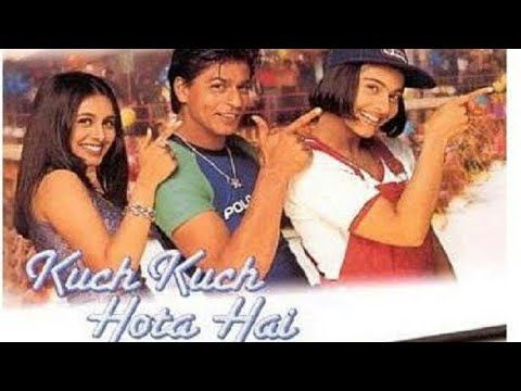 Kuch Kuch Hota Hai Bahasa Indonesia Youtube In 2020 Kuch Kuch Hota Hai Bollywood Movie Songs Bollywood Movie