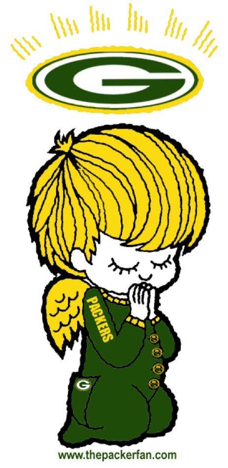 The Packers Prayer.  www.packerfan.com