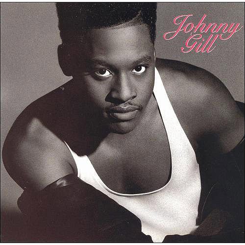Johnny Gill 1990 album