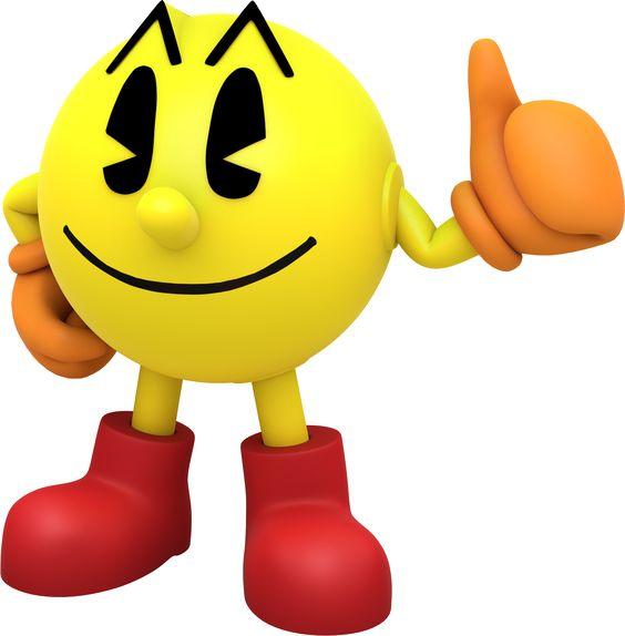 PacMan Ball by Jonathanjo on DeviantArt   pac man ...