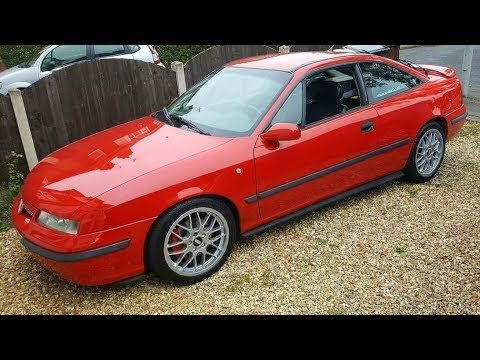 Opel Calibra 1994 1997 Carsofinstagram Love Opel Coupe Cars Youtube Coupe Cars Opel Coupe