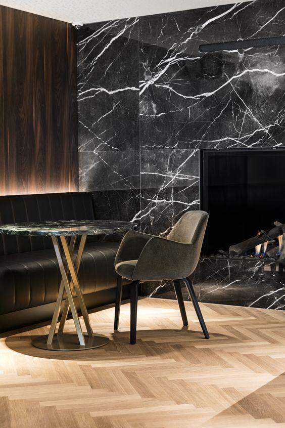 Marble Inspirations Luxury Design Porusstudio Moveis De Marmore Interior De Design Interiores