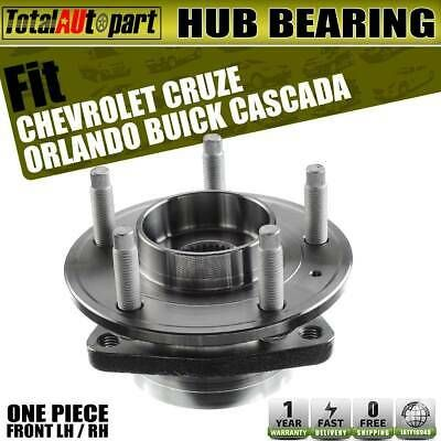 Advertisement Ebay Wheel Bearing Hub Assembly For Chevrolet