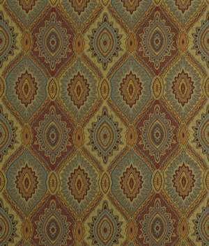 Robert Allen @ Home Bali Batik Jewel Fabric