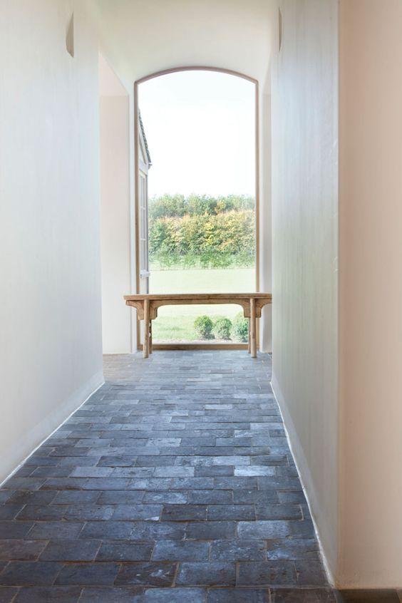 Project by Bouw-iD.  Architect : Jurgen Weynen. Via Home Sweet Home.