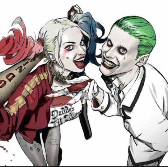 Harley and Mista J