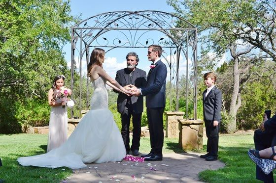 Elope In Austin All Inclusive Elopement Packages Texas Small Weddings Real Weddings Dream Wedding Elopement Ceremony