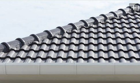 Some Features Of Flat Roofs Why Metal Is Preferred For Them Metal Roof Roof Repair Roofing