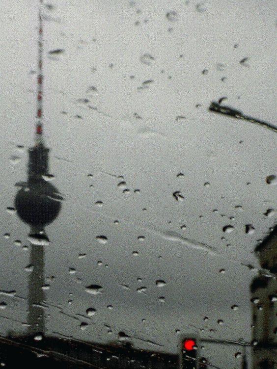 Berlin Rain by l-annina on DeviantArt