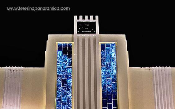 #Arquitetura art-d�co em Teresina...