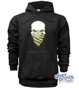 a sweatshirt I designed on UberPrints.com