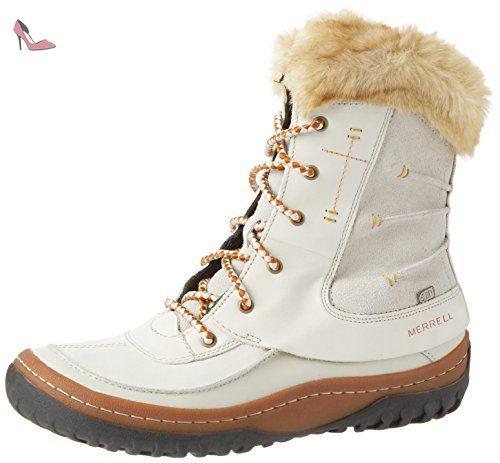 Merrell Moab Fst, Chaussures de Randonnée Basses Homme, Vert