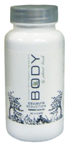 Cellulite Reduction Herbs break down and stimulate waste elimination with all natural, pure herbs. Breaking down toxins allows for proper elimination of the waste and toxins trapped in the skin's connective fibers and tissues, which creates the appearance of cellulite. Take 2 capsules, 3 times daily with a glass of water. Use BUFF, CONTOUR & ENHANCE in conjunction with your Slim-N-Smooth Session! Only $19!!!
