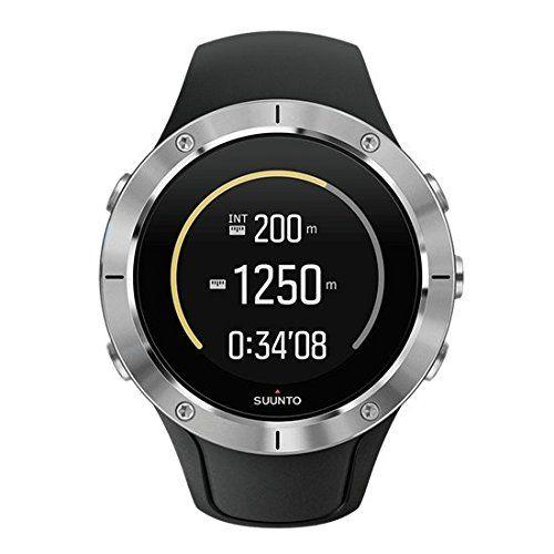 Suunto Spartan Trainer Wrist Hr Multisport Lightweight Gps Watch And Wearable4u Ultimate Power Pack Bundle Steel Http Ph Gps Watch Trainers Running Watch