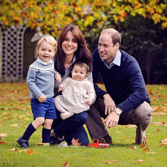 Prince William and Kate will reportedly bring Prince George and Princess Charlotte on Canada tour