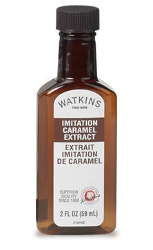 Caramel Extract - Independent Watkins Distributor 394943   Briakat www.jrwatkins.com/consultant/spedowski sponsor id 394943 join us 39.95 a year over 300 products to use everyday.