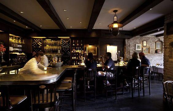 2014 Top Five Restaurants in Marin County, CA - www.YourPieceofMarin.com