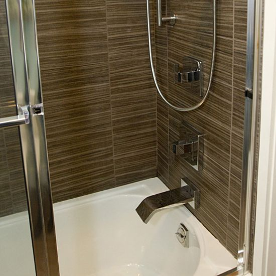 Bamboo Tiles For Bathroom: Details: Photo Features Veranda Tones Bamboo Forest On The