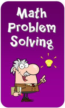 how to solve maths problem