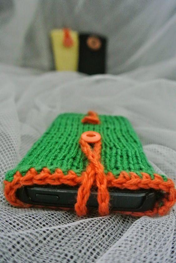 Handy-Hüllen / Phone Cases