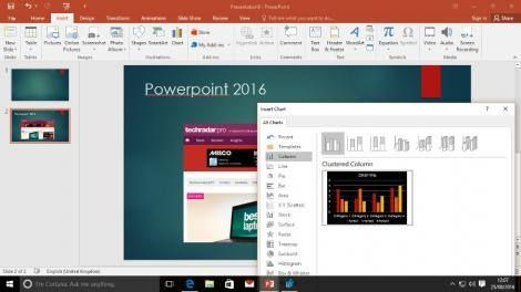 Top 10 PowerPoint 2016 tips Read more Technology News Here --> http://digitaltechnologynews.com Introduction  Presenting ideas concisely and with style can be the most critical  and nerve-wracking  business function. Most of us use Office 2016's PowerPoint app to transform dull speeches into interactive presentations keeping the interest of our audience and enhancing concentration. But there's more to this than bland slides; if you want to make an impact you'd better know your way around the…