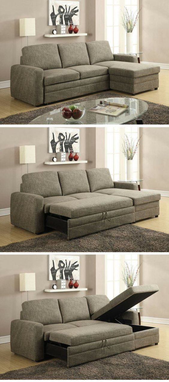 24 Exquisite Types Of Sofa To Inspire Your Living Room Small Living Room Decor Living Room Decor Sectional Sofa