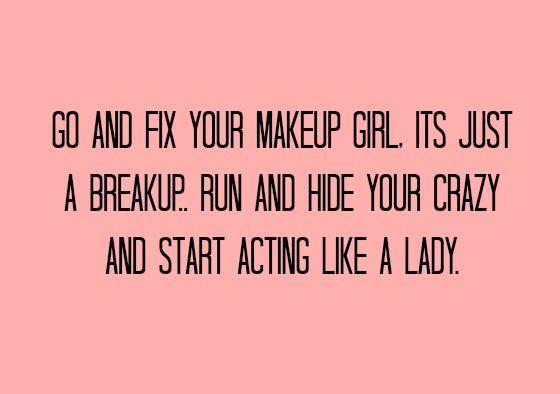 Best Breakup Quotes Pictures Myspace Ideas - Valentine Ideas ...