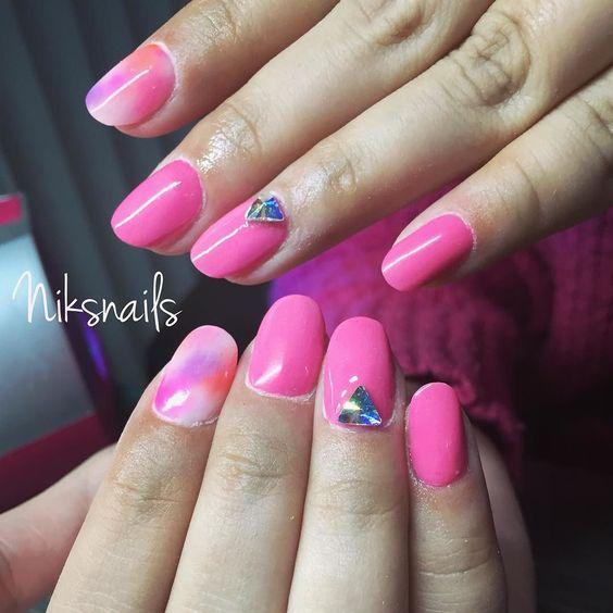 #nails #nailswag #nailstagram #nailsdid #nailsofinstagram #nailsdone #nails2inspire #nailsoftheday #nailsart #nailsalon #nails4yummies #nailsinc #nailsdesign #nailspolish #nailsoftheweek #nailshop #nailstyle #nailsofig #nailsmakeus #nailsaddict by niks.nails