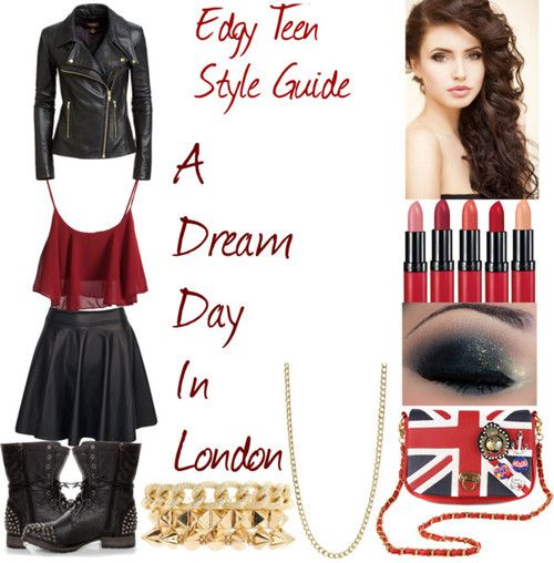 Safe Style Lolita Pinterest Edgy Style Girly Fashion And Girly
