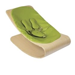 Coco Lounger Wood - Natural