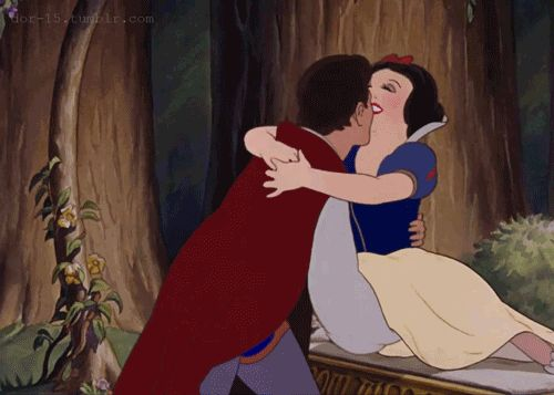 true love's first kiss lyrics snow white christmas