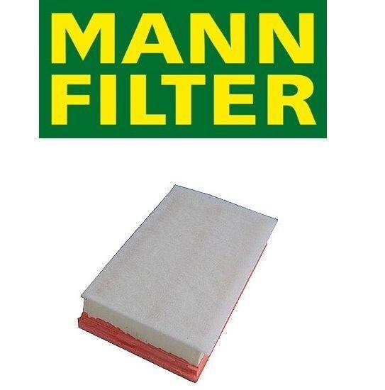 For Audi TT Quattro VW Beetle Jetta Air Filter Mann 1J0129620AMN