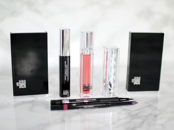 Hot Or Not: The Edge Beauty Collection At Dillards