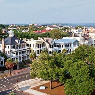 Visit the South - Charleston, South Carolina